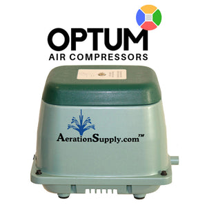 OPTUM-60 Diaphragm Air Compressors
