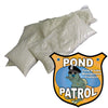POND PATROL Natural Bacterial Powder