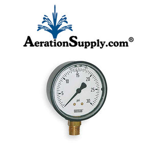 Replacement Pressure Gauges
