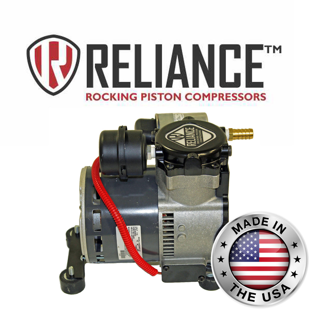 RELIANCE 3.5 - 1/3hp Single Piston Air Compressor