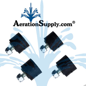 Vibration Isolator Replacements