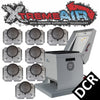XTREMEAIR-DCR8 Pond and Lake Aerator [For 4 to 7 Surface Acres]