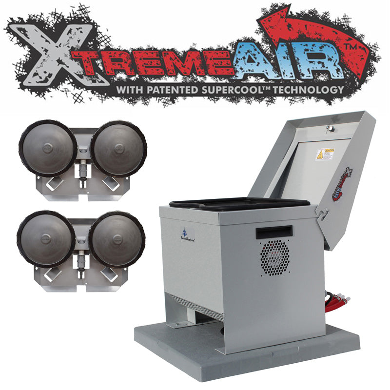 XTREMEAIR-2 Pond and Lake Aerator [For .75 to 3 Surface Acres]