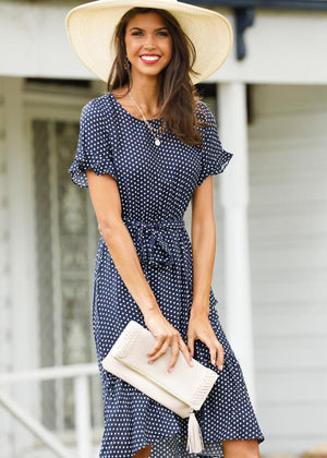 Summer fashion dress - Newyorkfashionstyles