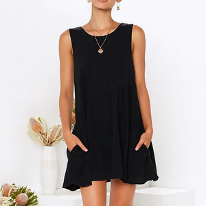Sexy Mini Party  Dress - Newyorkfashionstyles