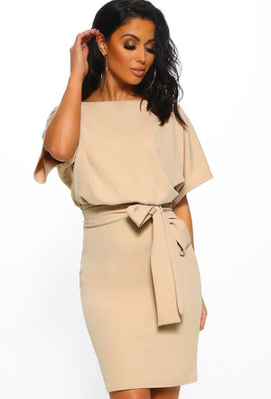 Summer  Ladies Elegant  Dress - Newyorkfashionstyles