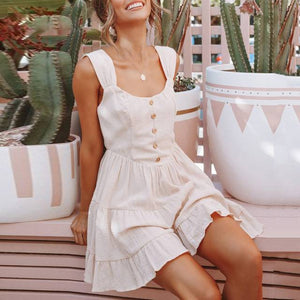 Summer  Beach dress - Newyorkfashionstyles
