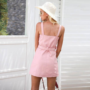 Fashion sexy short dress - Newyorkfashionstyles