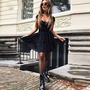 Elegant Sexy Party Dress - Newyorkfashionstyles