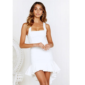 Summer Elegant  Sexy Dress - Newyorkfashionstyles