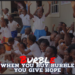 Wear Hope- Burble