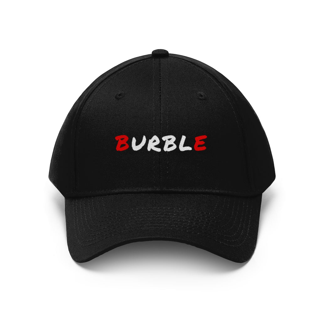 Burble BE Hat