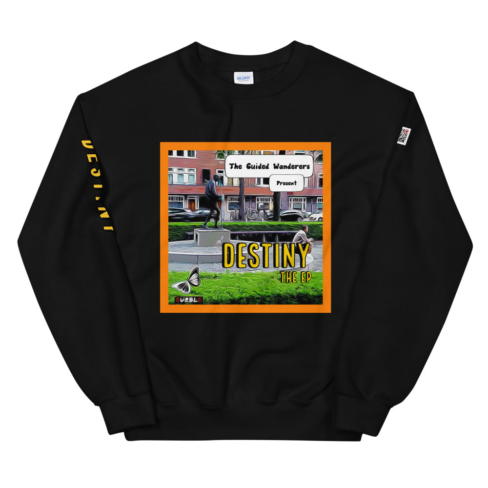 Destiny: The EP Sweatshirt