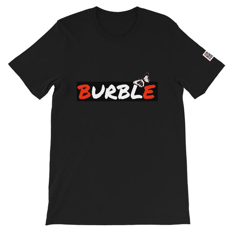 Burble Butterfly Tee