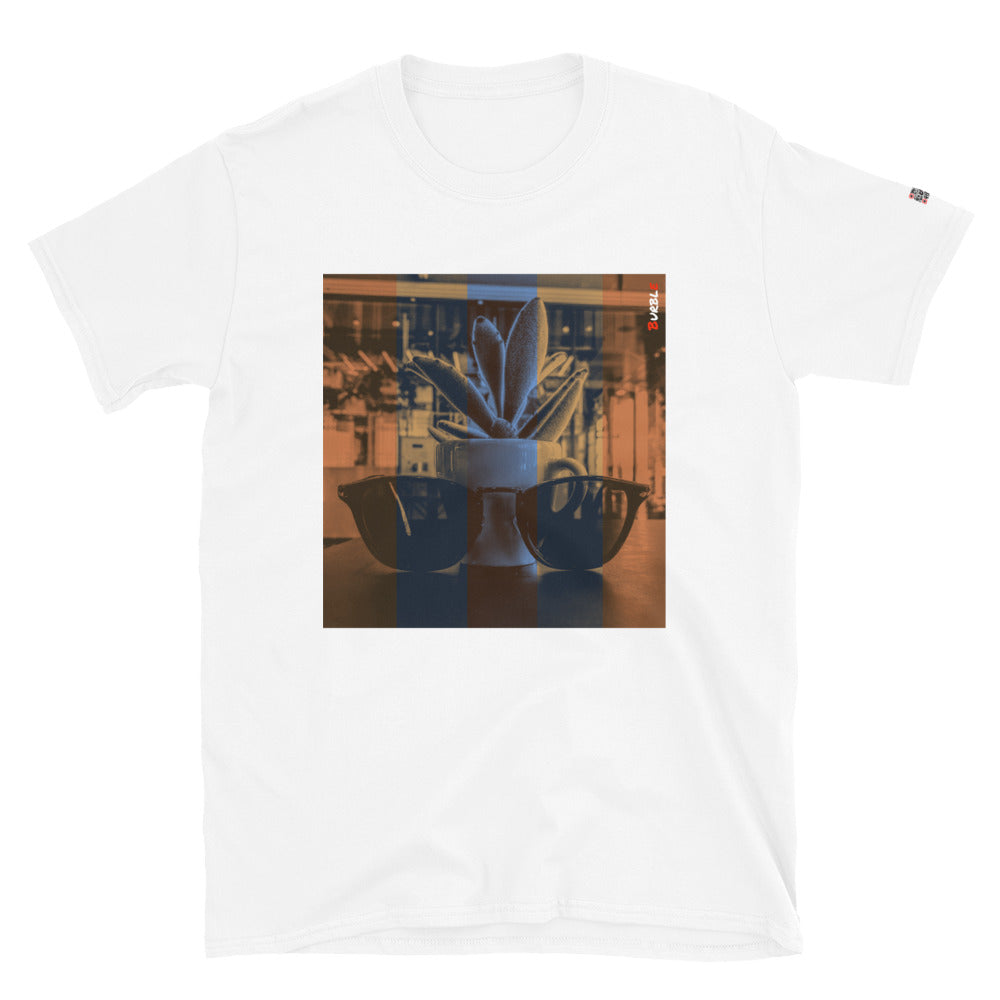 Technicolored T-Shirt