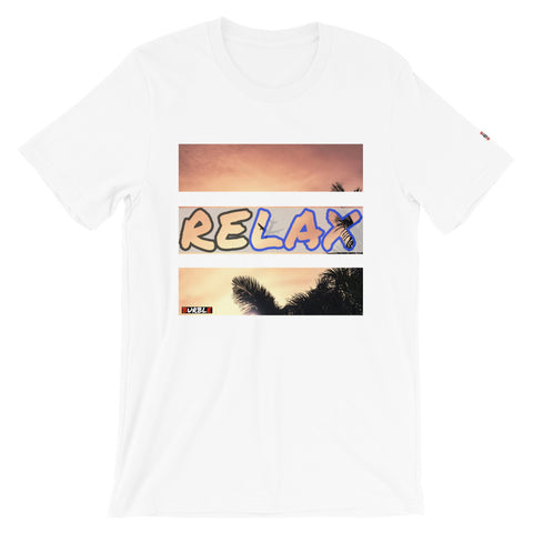 reLAX Shirt (Blue) (UNITY)