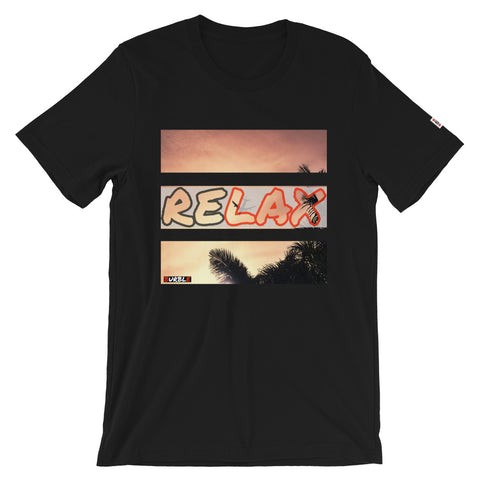 reLAX Shirt (UNITY)