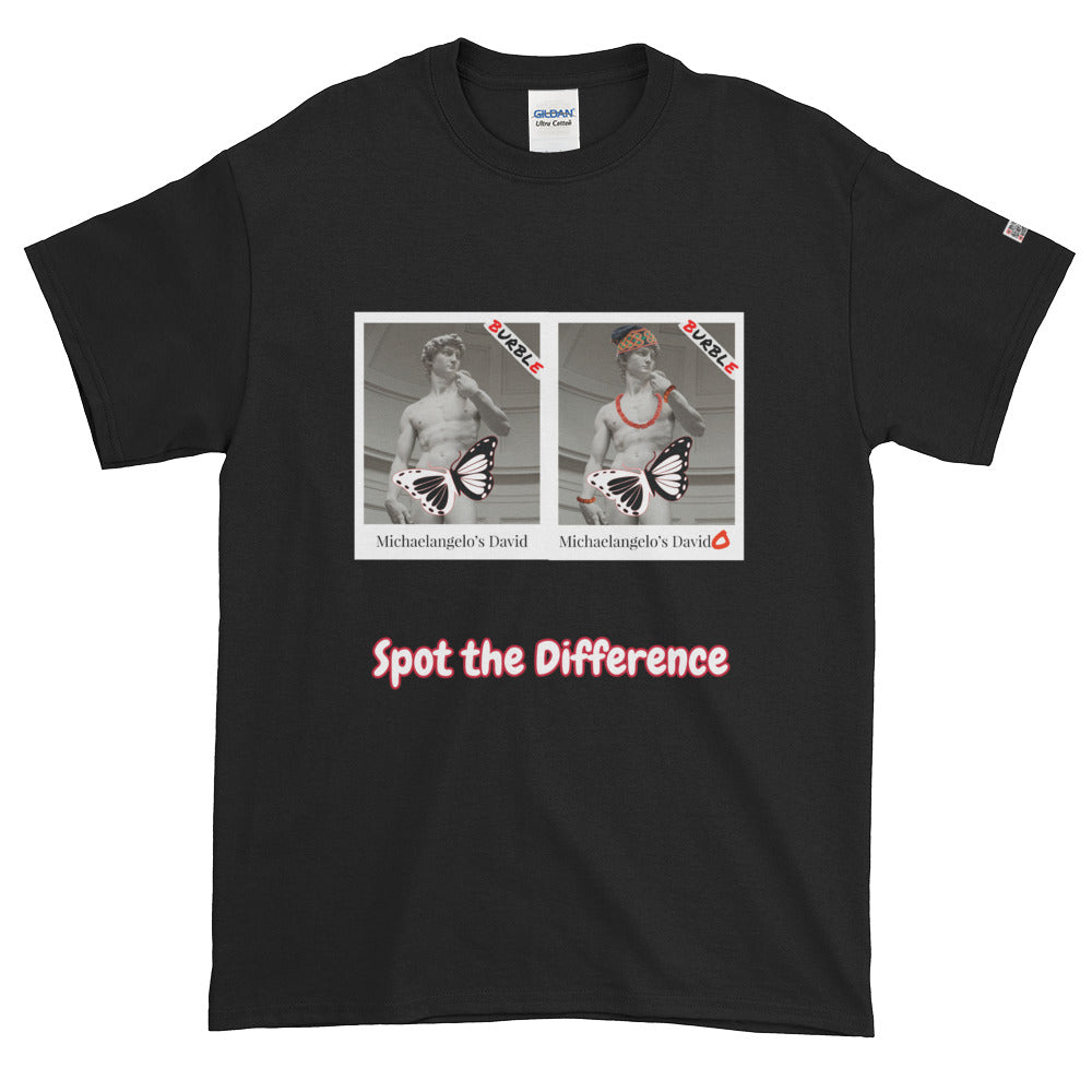 Same Difference T-Shirt