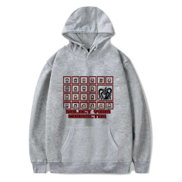 Hoodie & Sweatshirt Stranger Things Graphic