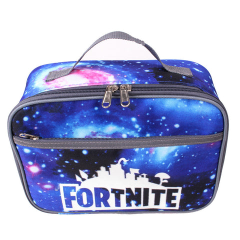 Fortnite Lunch Box Cool Lunch Box For Kids