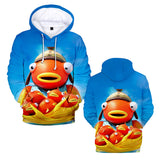 Fashion Hoodies tiko fishy on me 3d Hoodie