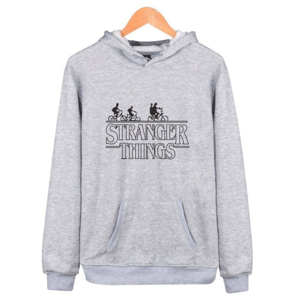 Stranger Things Hoodie Stranger Things Sweatshirt Stranger Things Pullover