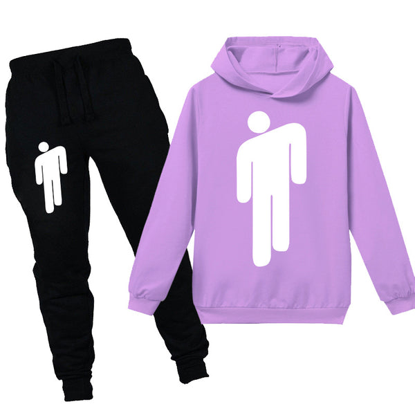 Billie Eilish Hoodie for kids