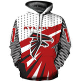 NFL Hoodie 3D Print American Dallas Sports Sweatshirt