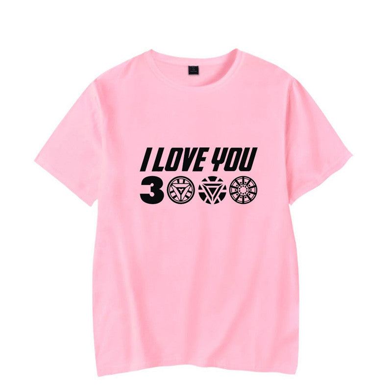c4b87a64b4 I Love You 3000 Times T shirt – uhoodie