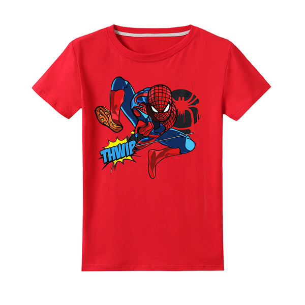 Spider-man Clothes for Big Kids