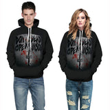 Lift Style Design Hoodie 3d Pattern Sweatshirt