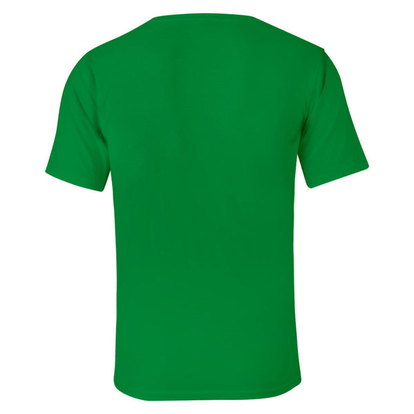 St Patrick Shirt For Unisex Irish leprechauns Costume Tshirt
