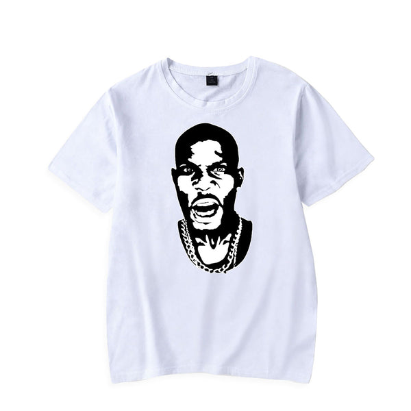 Singer DMX Short Sleeve Shirt Summer Tee