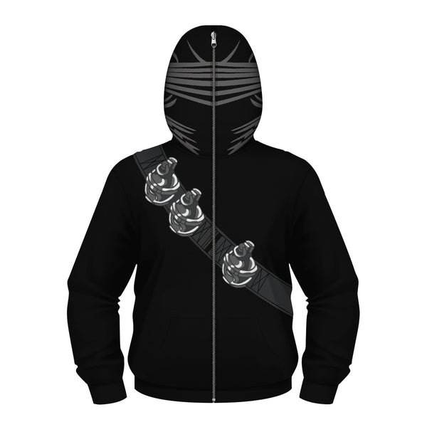 Kids Star Wars Sweatshirt Darth Vader Costume Hoodie