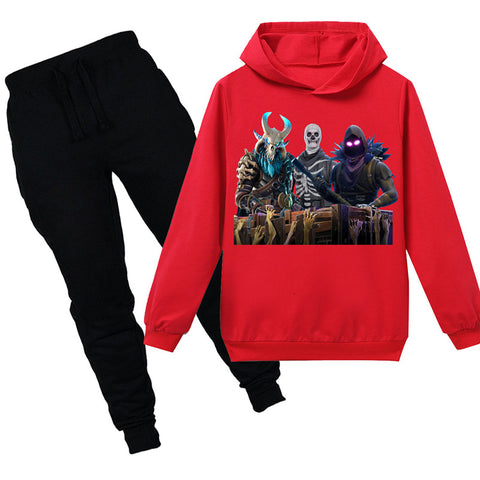 Fortnite Hoodie Suits On Sale Size 160CM