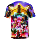 Fortnite Dance Shirt Youth Fortnight T-shit
