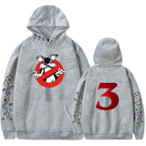 Unisex Youth Sweatshirt Cotton Cartoon Hoodie