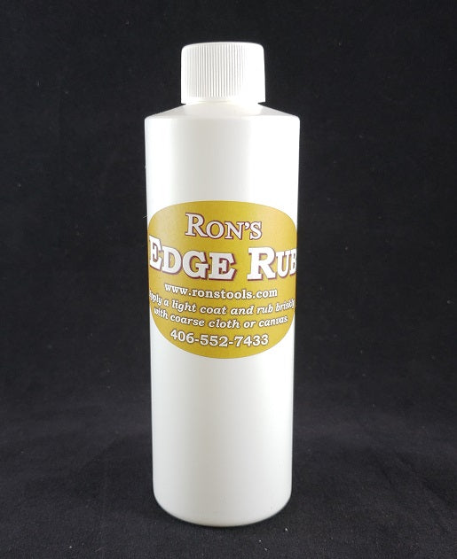 Ron's Edge Rub