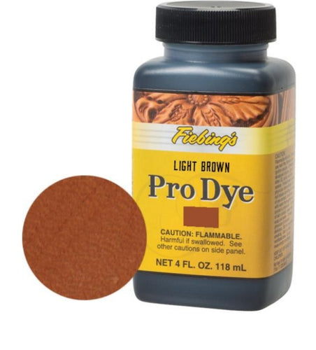 Pro Dye light Brown