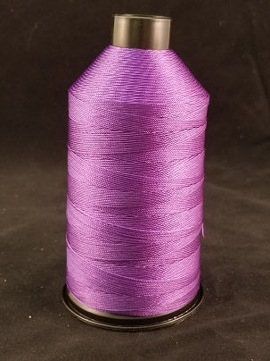 Purple Monster Bonded Nylon Thread, 8oz