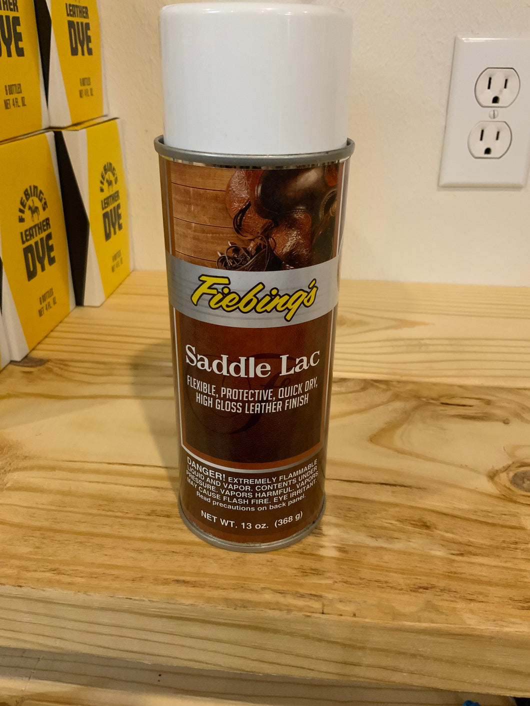 Saddle Lac spray 13oz