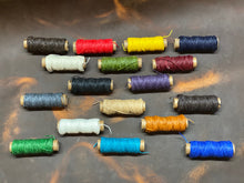 Load image into Gallery viewer, .035 Waxed Polycord 10 Yards-Maine Thread Co.