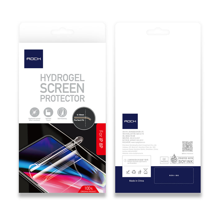Hydrogel Screen Protector