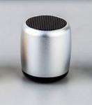 NEW !MINI Aluminium Speaker With Selfie Robust Bass