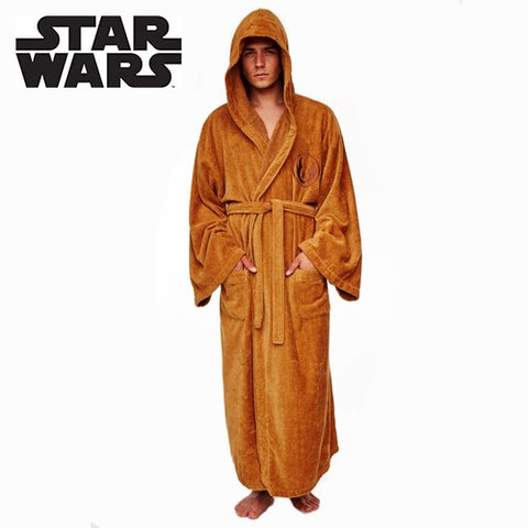 Star Wars Jedi Toweling Robe