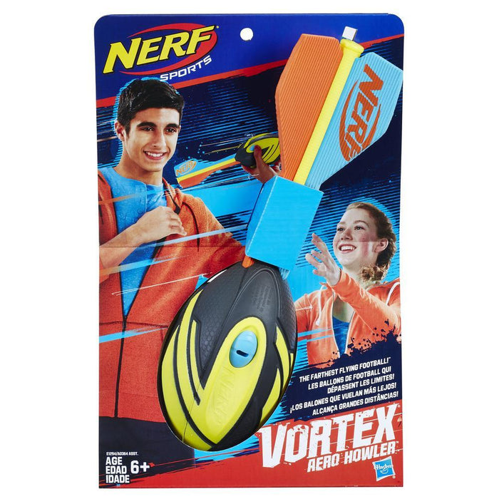 NERF SPORTS VORTEX AERO HOWLER