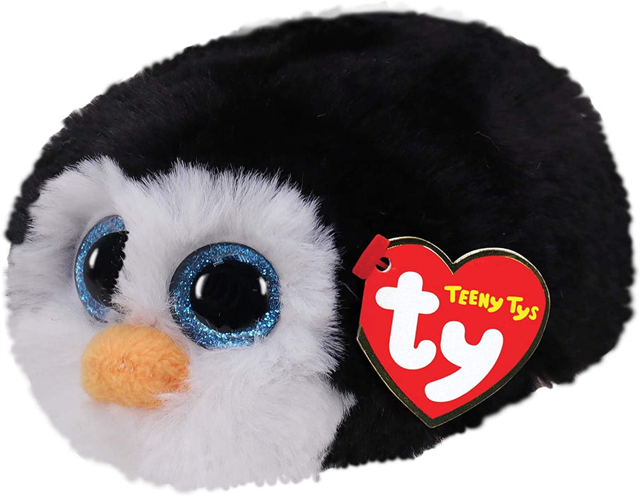 Waddles Penguin Teeny Ty