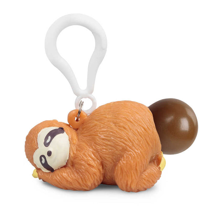 POOING SLOTH BAG BUDDY