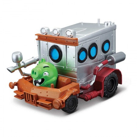 ANGRY BIRDS RAGE RACERS