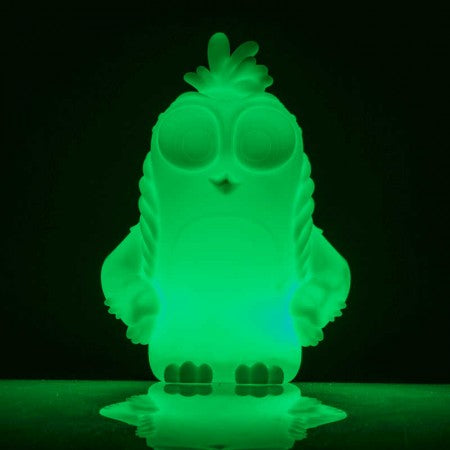 ANGRY BIRDS NIGHT LIGHT - SILVER